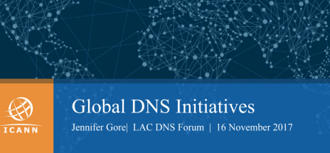 DNS Statistics, Trends and Innovation